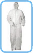 Schutzanzug-mit-Schutzkappe-Laminat